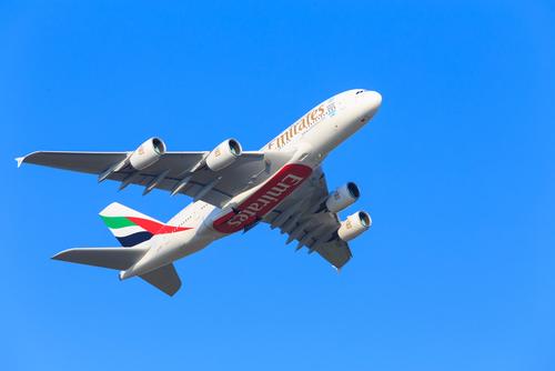 Emirates названа лучшей авиакомпанией мира по версии TripAdvisor