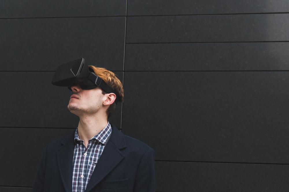 Мир без экранов: что будет после смартфонов?