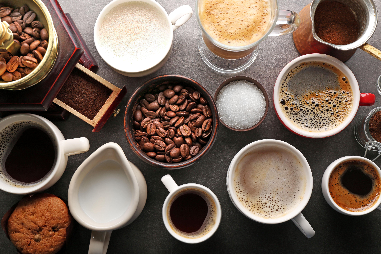 Рай для любителей кофе: 6 «кофейных» уголков планеты