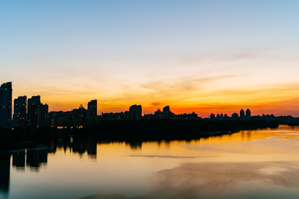ТОП-5 самых романтичных уголков Киева, где не нужны деньги