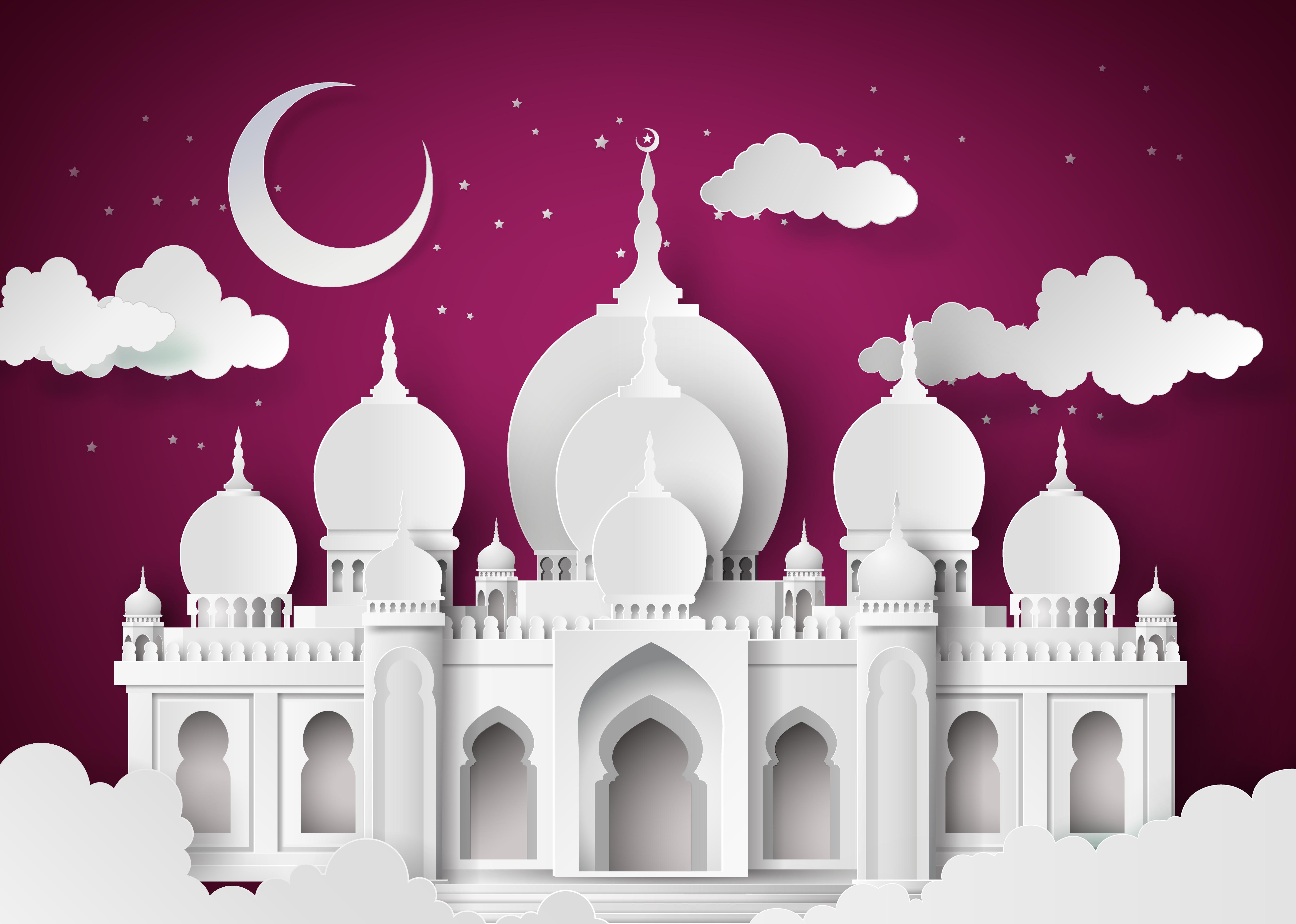 Сегодня мусульмане празднуют Вознесение Пророка