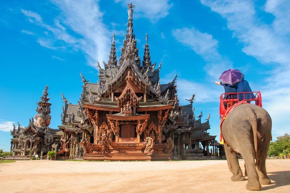 Каждый может купить вид на жительство в Таиланде за $15 000