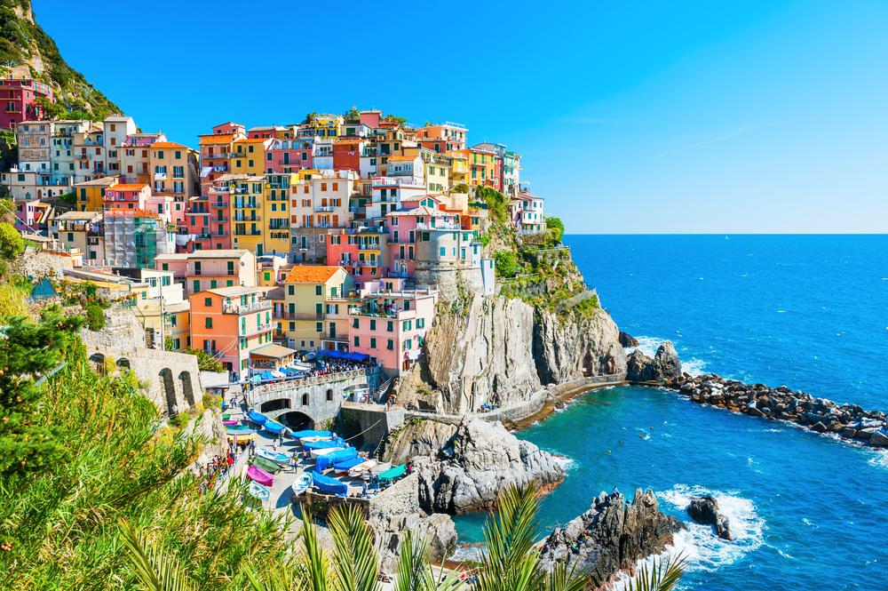 Идеальная Италия: яхтенные дороги родины Данте Алигьери.Вокруг Света. Украина