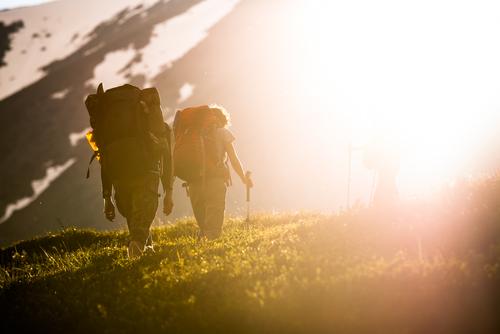 5 захватывающих маршрутов, которые вернут вам любовь к походам