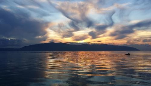 Таинственный албанский остров откроют для туристов