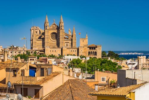 На Мальорке могут запретить Airbnb