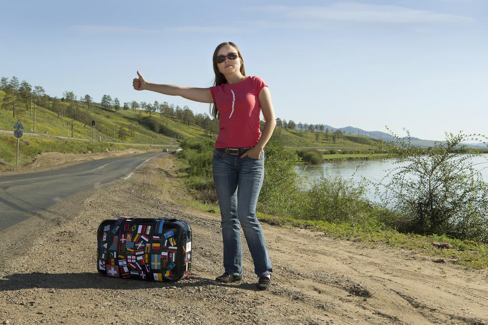 6 советов для тех, кто путешествует автостопом