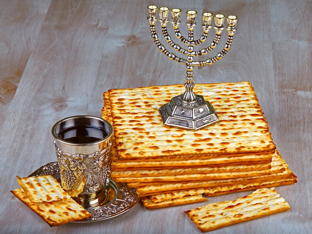 Песах – еврейское торжество освобождения