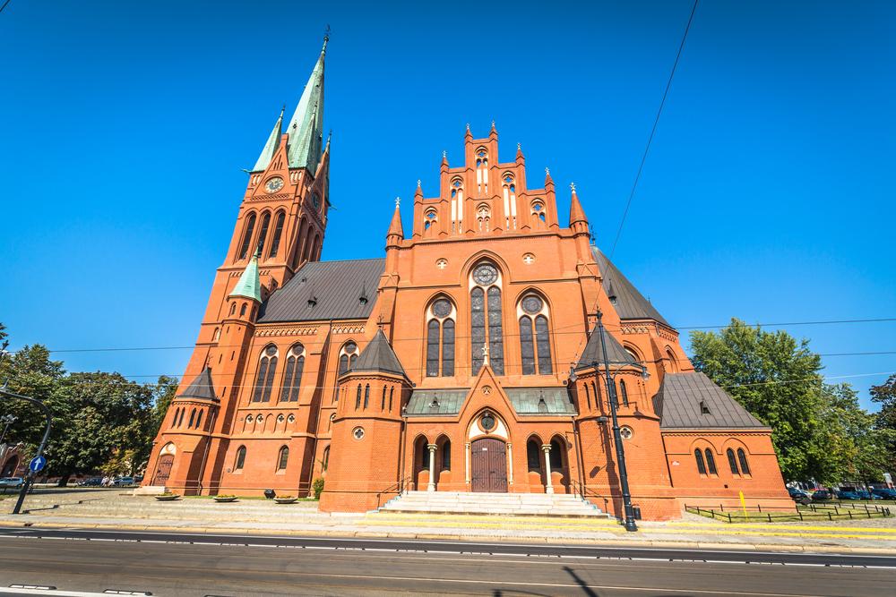 В польских костелах каждое воскресенье будут молиться на украинском языке