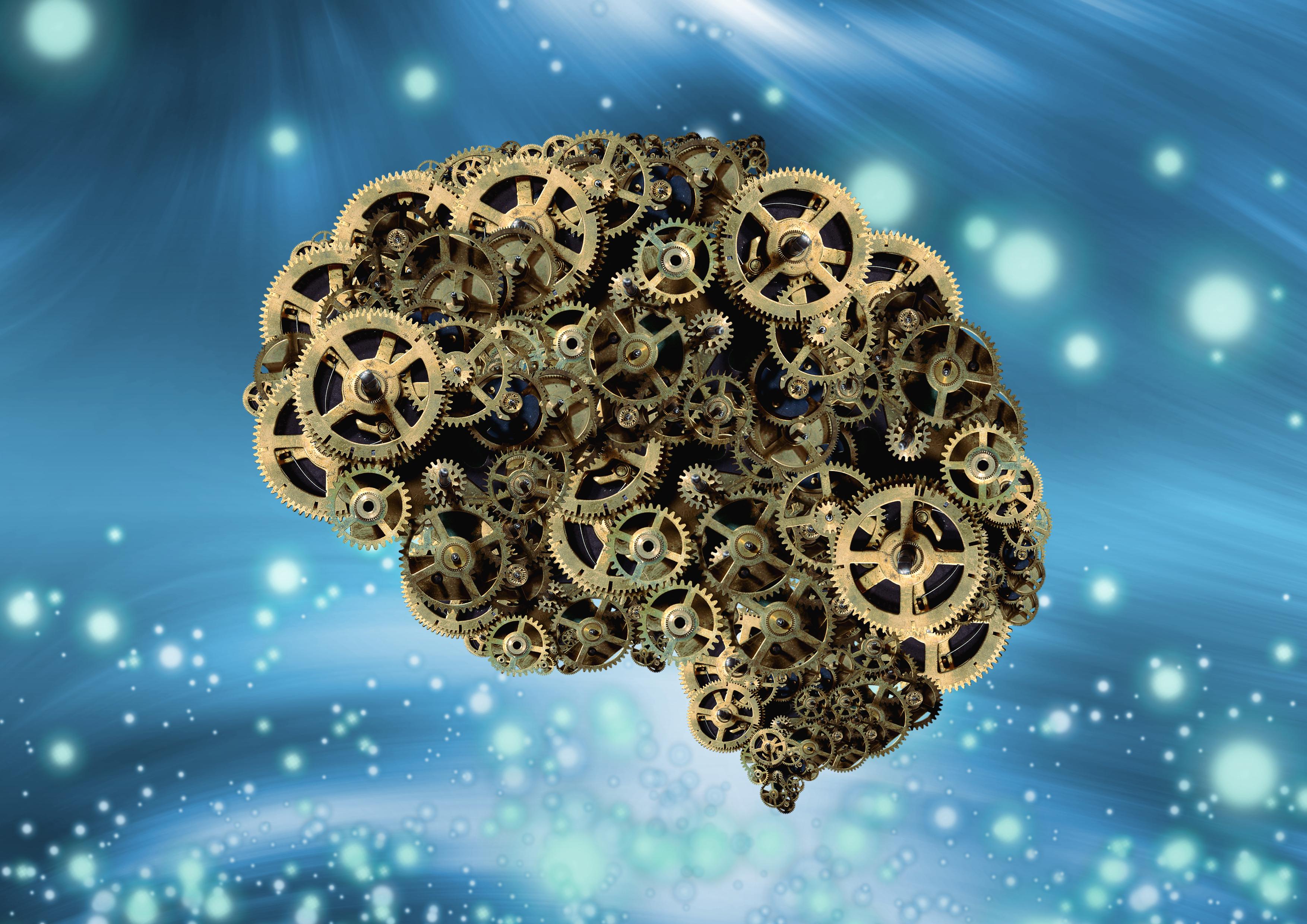 Память – самая таинственная способность человеческого мозга