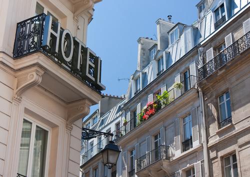 В парижских отелях нашествие постельных клопов