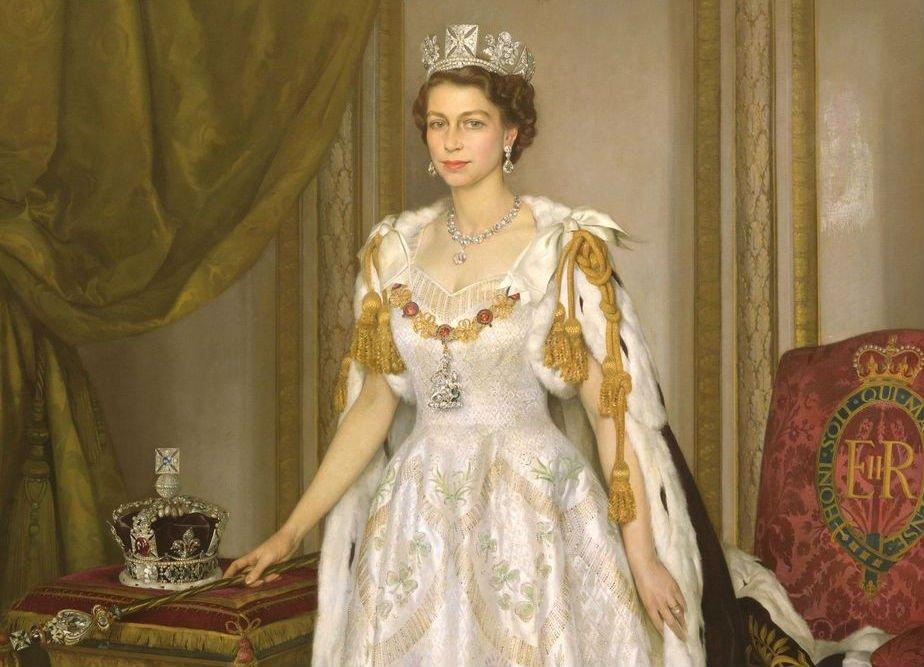 10 необычных должностей при королевском дворе Британии