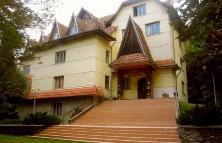 На Закарпатье есть уникальный музей, который осуществляет сокровенные желания