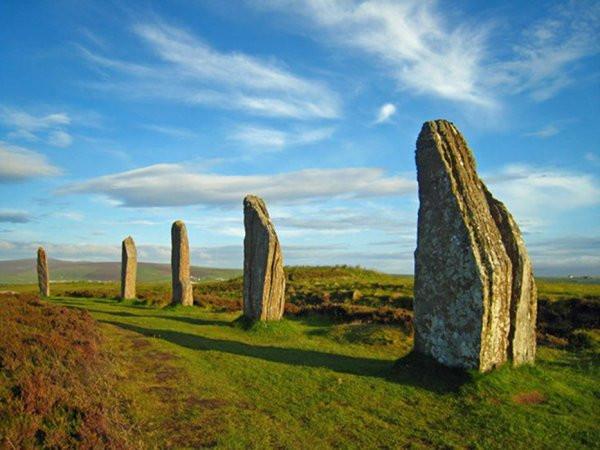 В Англии обнаружены загадочные древние останки.Вокруг Света. Украина