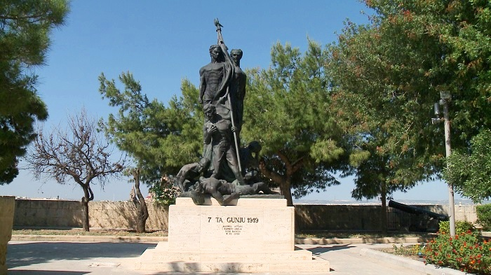 Sette Giugno на Мальте