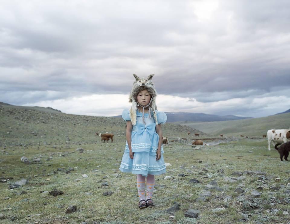 Быт Западной Монголии