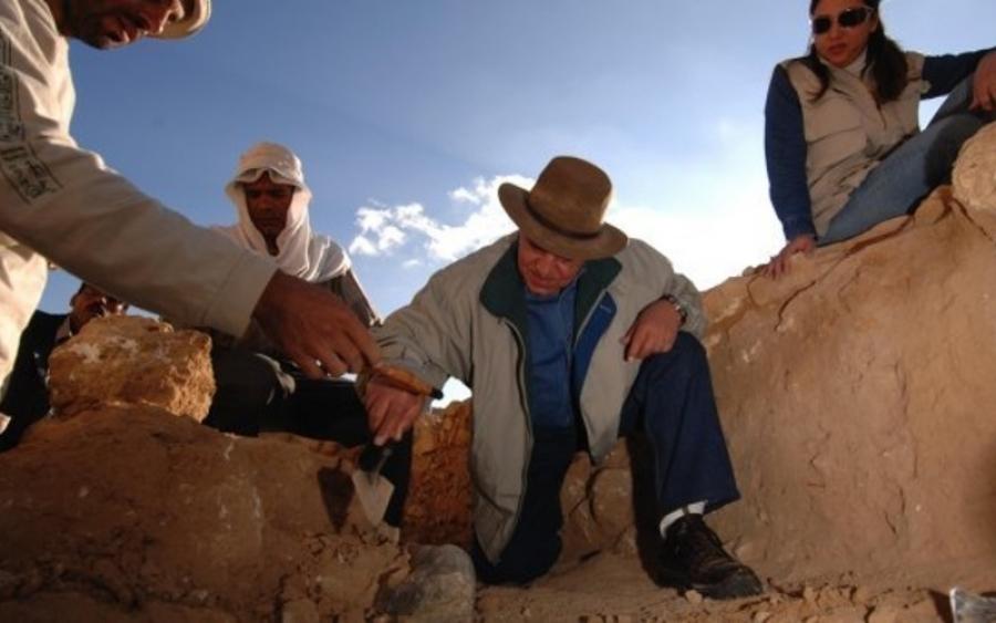 Археологи обнаружили в Египте уникальную находку.Вокруг Света. Украина