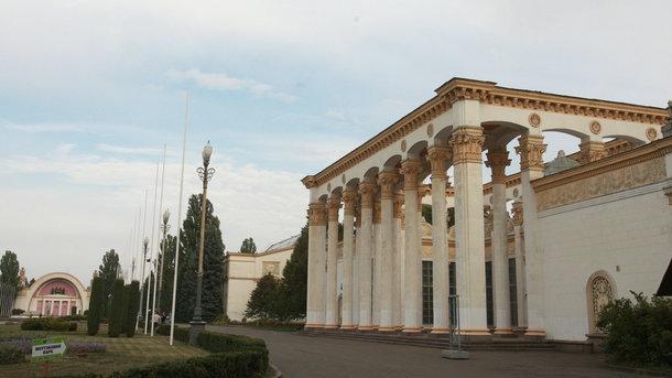 В Киеве откроется музей с экспонатами монументальной пропаганды СССР со всей Украины