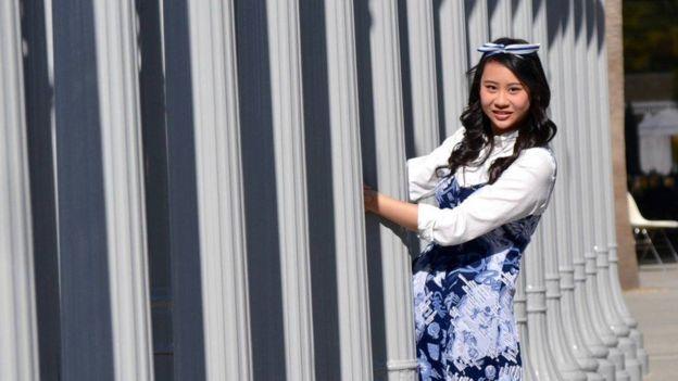 Дочь иммигрантов из Малайзии приняли в 8 лучших университетов США