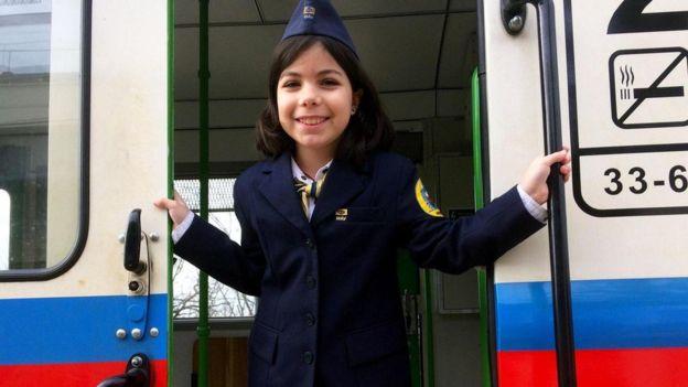 Будни самой быстрой в мире детской железной дороги