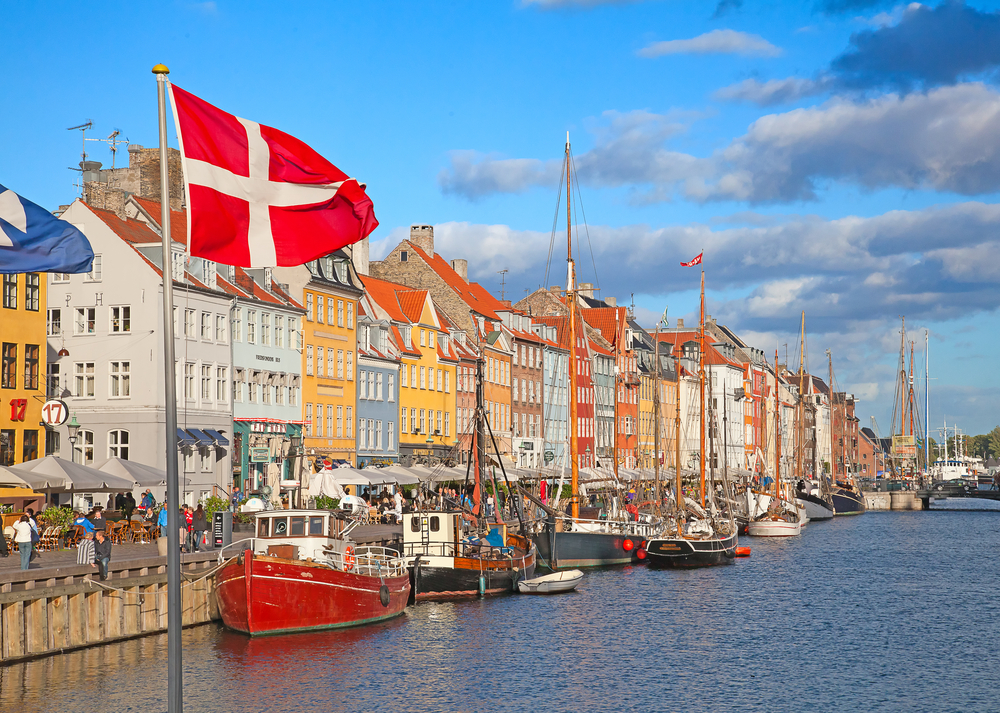 День конституции в Дании