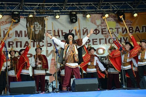 Фестивали на любой вкус, которые пройдут в Украине в ближайшие дни