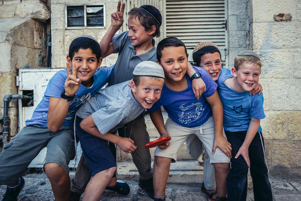 20 интересных фактов об Израиле