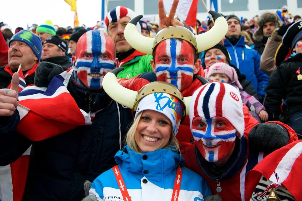 25 интересных фактов о Норвегии.Вокруг Света. Украина