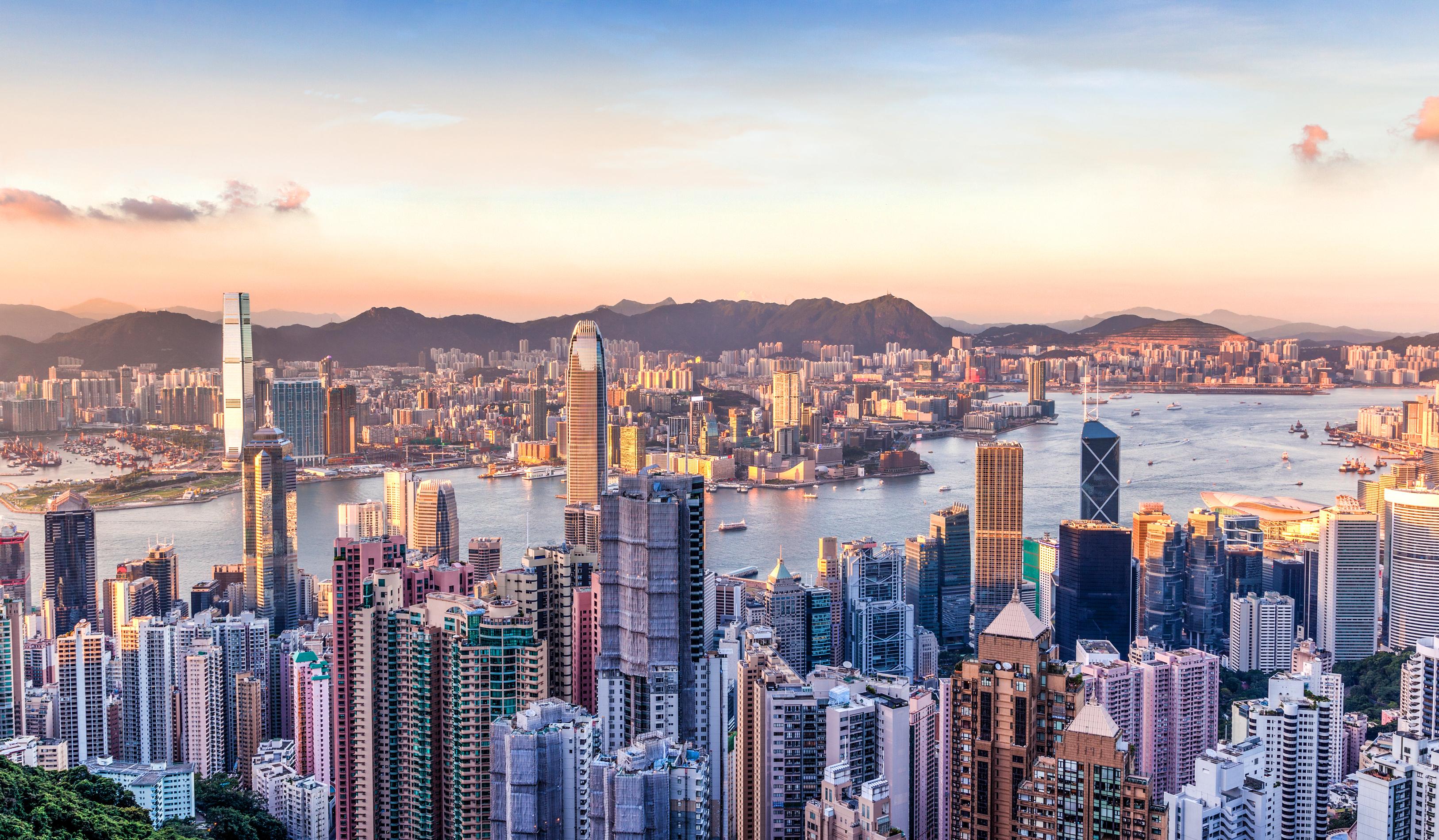 На аукционе в Гонконге продали самый дорогой участок земли в мире.Вокруг Света. Украина