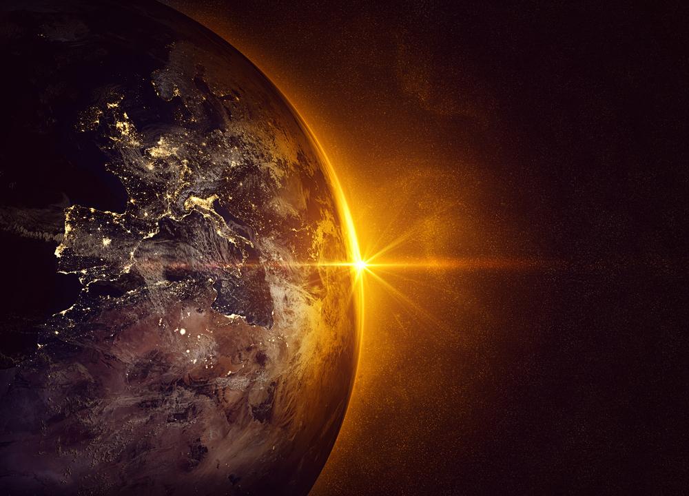 NASA собралось к Солнцу в следующем году.Вокруг Света. Украина