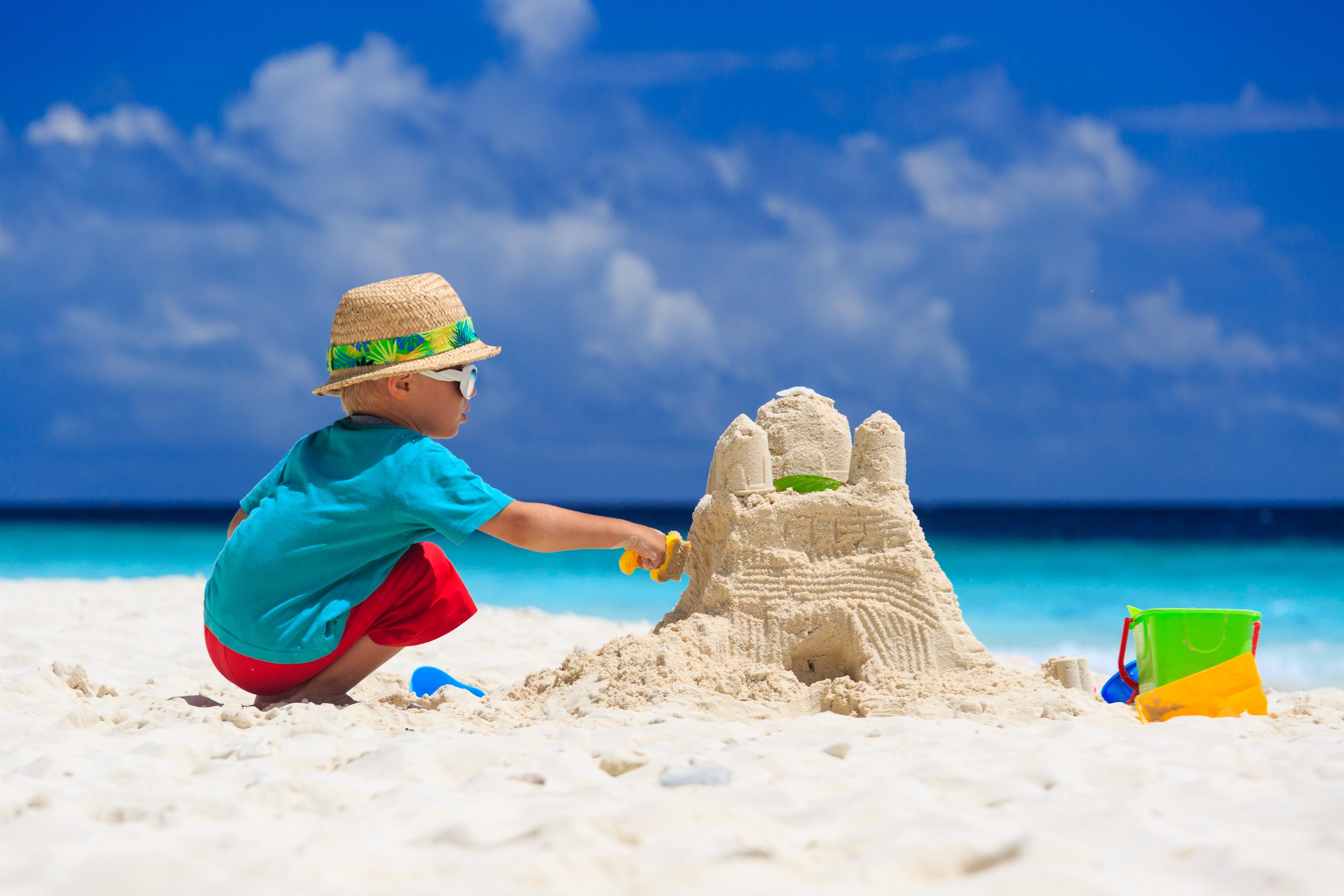 За какое «удовольствие» на пляжах Майорки придется заплатить €100 штрафа