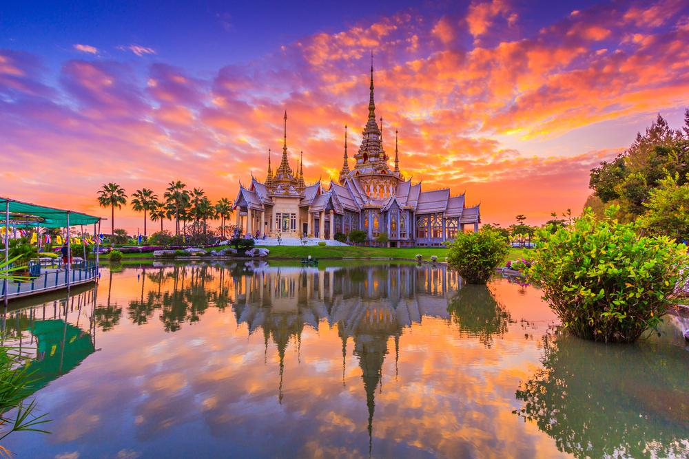 Не трогай, не кланяйся, не кричи: 15 табу для европейца в Таиланде.Вокруг Света. Украина