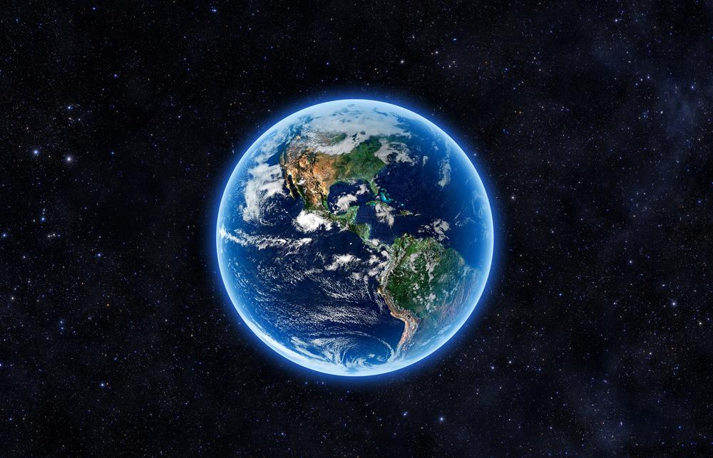 Вокруг Земли возник загадочный барьер, защищающий планету от космических угроз