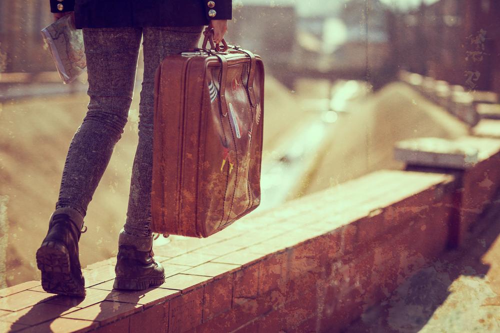 Не скучно и не страшно: куда поехать в одиночное путешествие