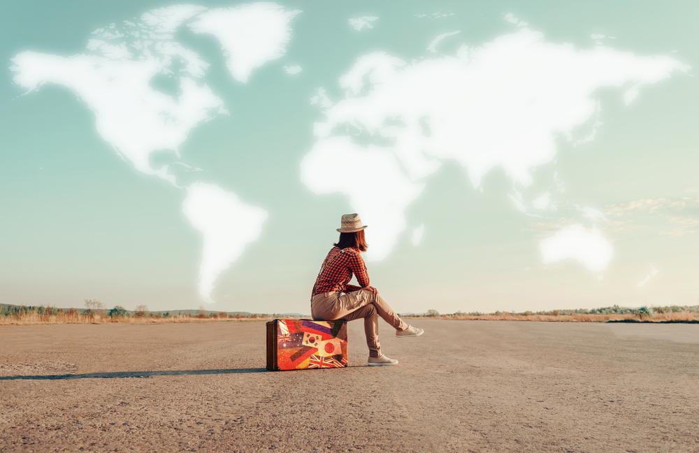 Путешествия бывают такими разными: альтернативные виды туризма