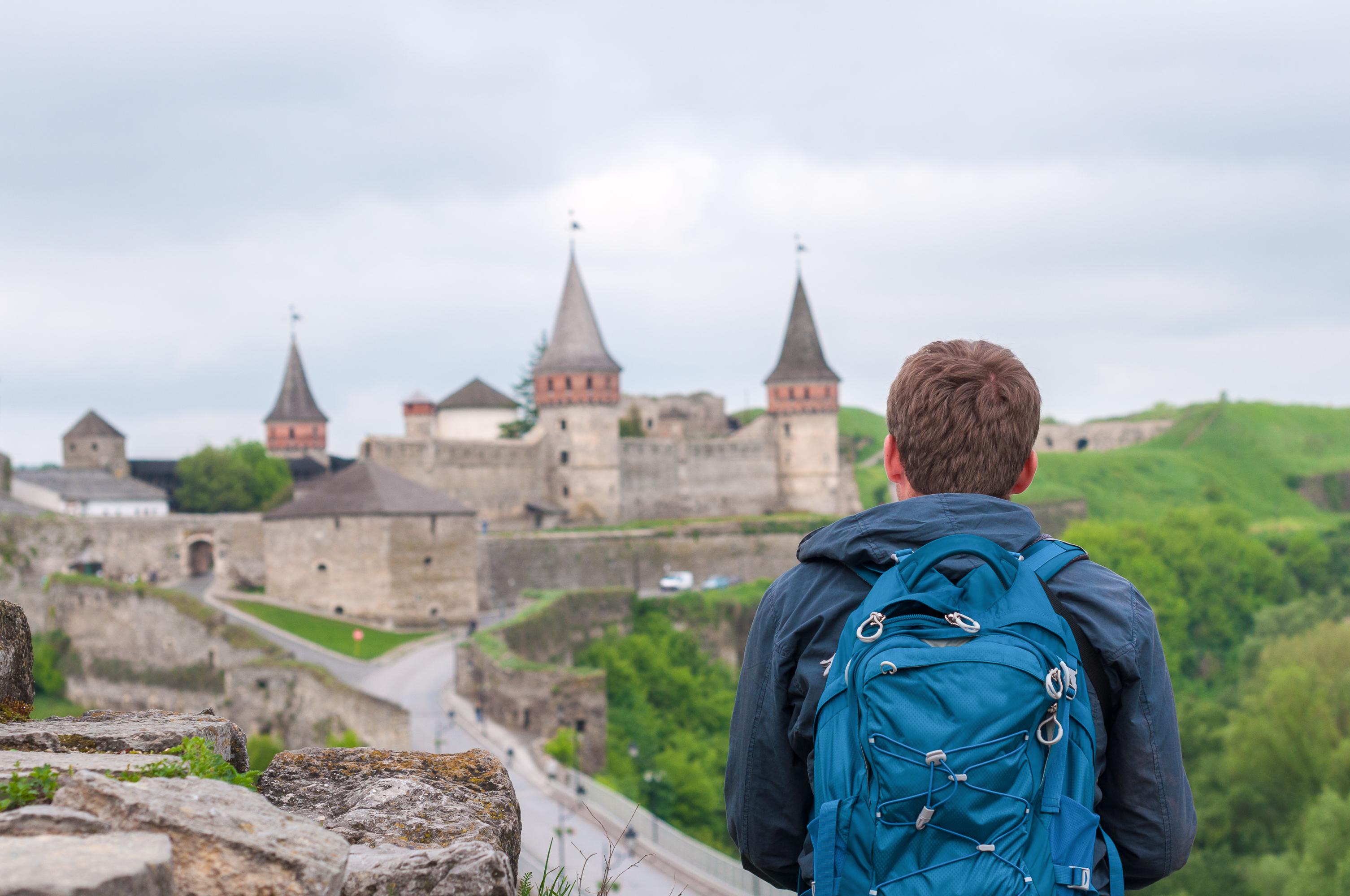 Украинцы создали приложение, составляющее экскурсионные маршруты