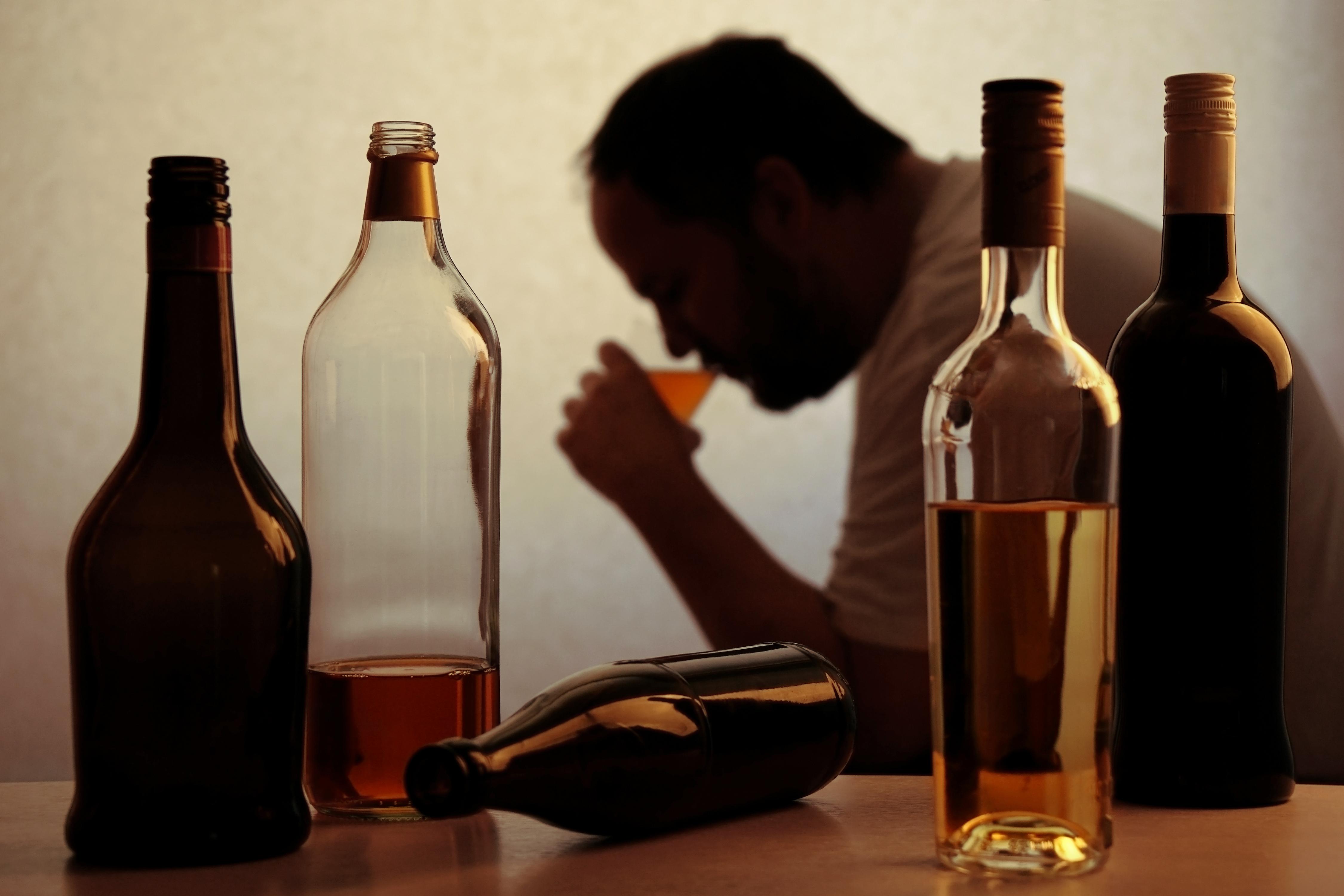 Австралийцы озабочены уровнем алкоголизма в стране