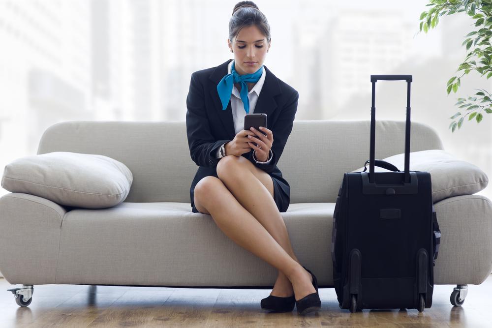 6 лайфхаков для путешествий, которые знают только стюардессы