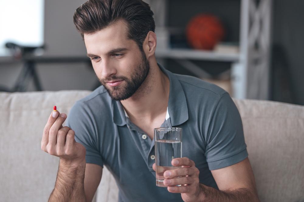 Ученые на пороге создания химических «таблеток от беременности» для мужчин.Вокруг Света. Украина