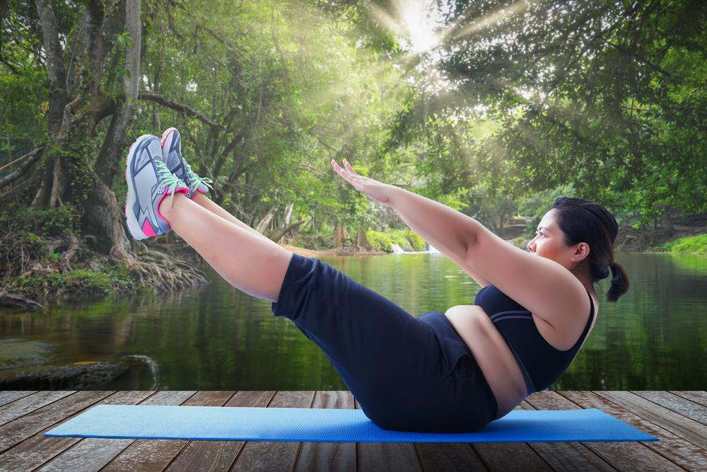 Человек с лишним весом не может быть здоровым – ученые развенчали миф