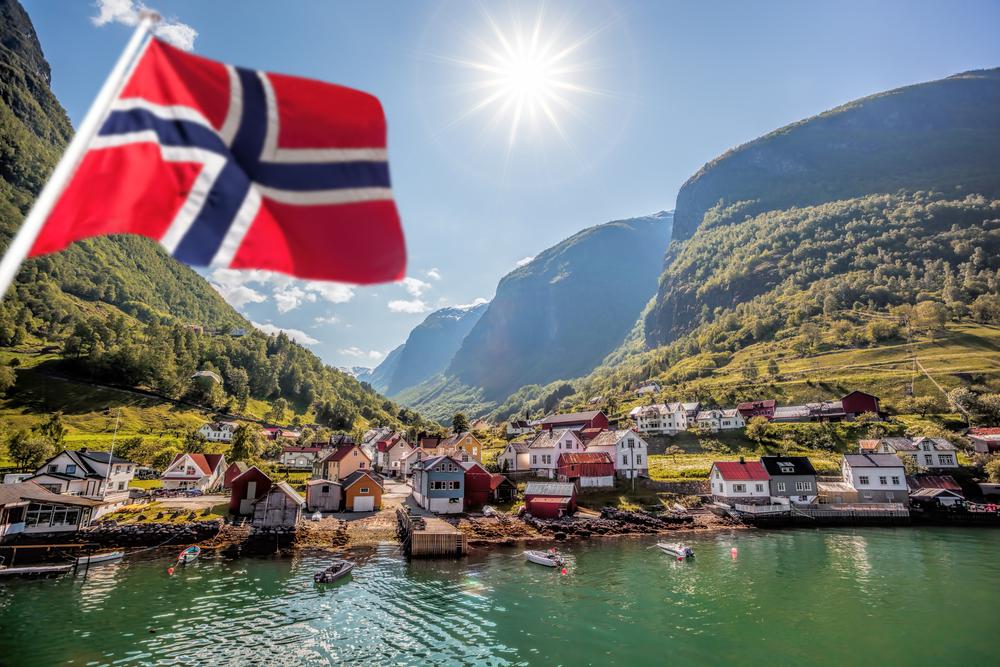 В Норвегии может появиться Мордор