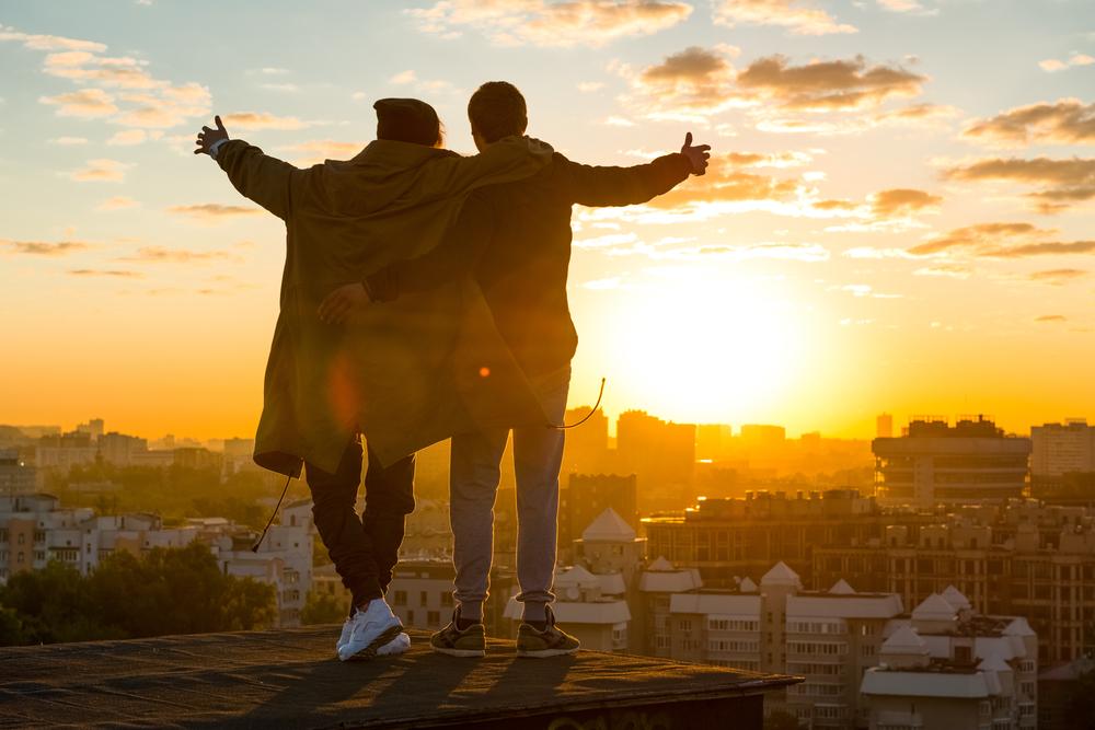 5 небанальных идей для поездок за самыми яркими впечатлениями
