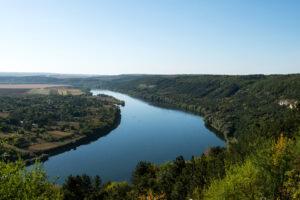 Бурные и прекрасные реки Карпат