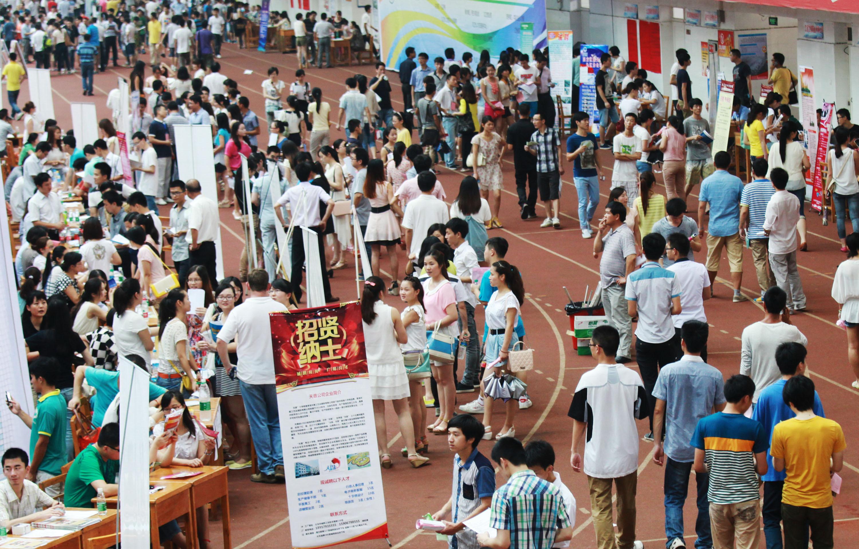 Китайский бизнесмен сделает 21-ю попытку поступить в университет