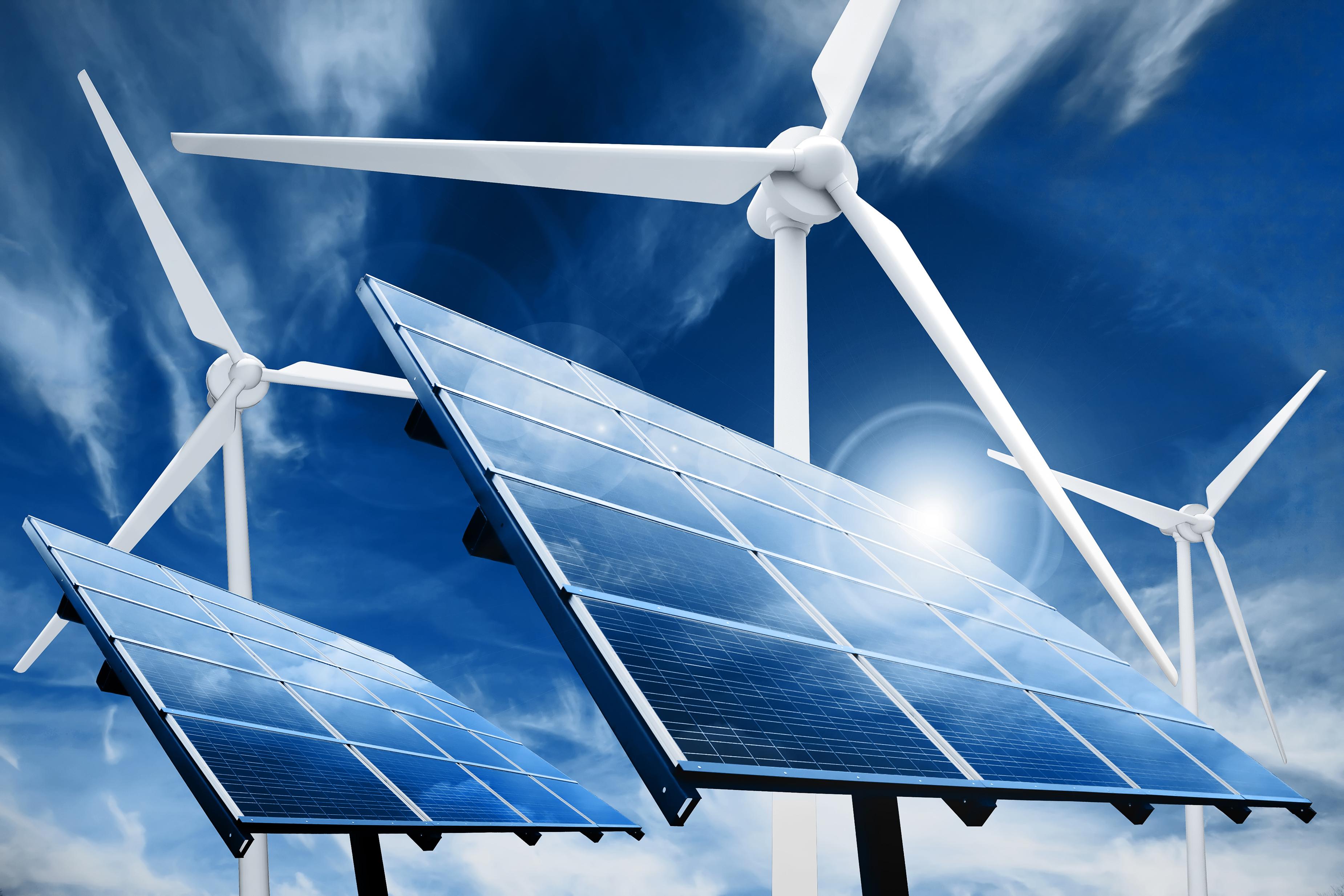 Швейцария хочет полностью перейти на экологически чистые источники энергии