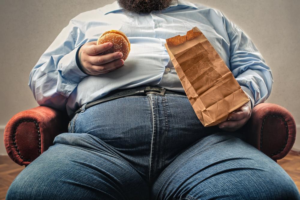Названы самые толстые и самые стройные нации