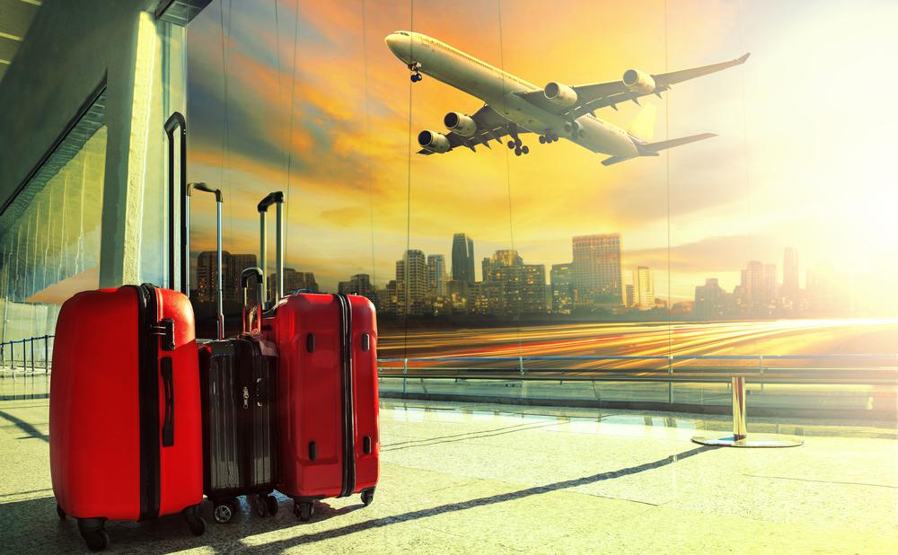 Багаж в самолете – нюансы перевозки.Вокруг Света. Украина