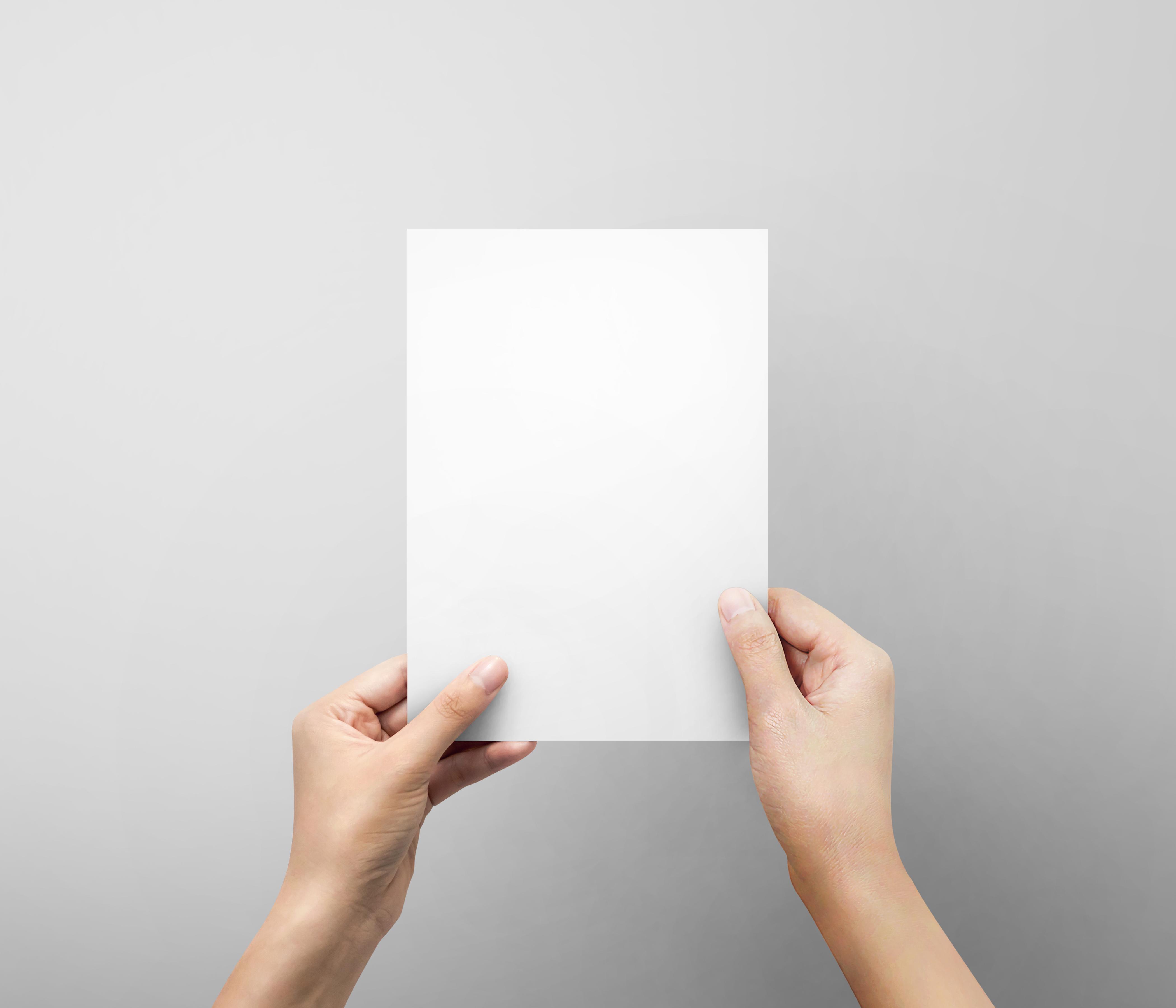 Американцы создали первую в мире «говорящую» бумагу.Вокруг Света. Украина