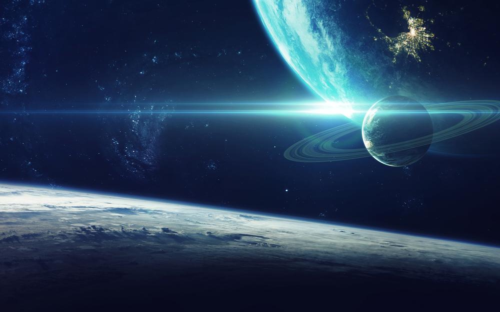 Похороните меня среди звезд: прах умерших будут отправлять в космос.Вокруг Света. Украина