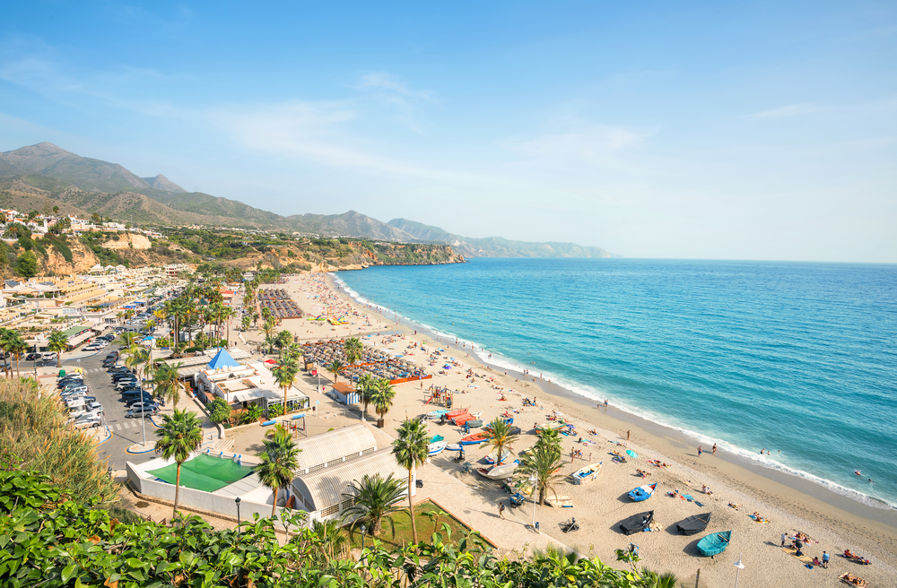 Где самые лучшие в мире пляжи.Вокруг Света. Украина